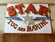 StarTug&Marine