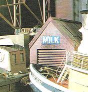 MilkWarehouse