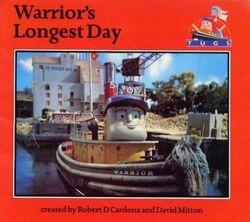 Warrior'sLongestDaybook