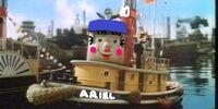 Ariel (Star Tug)