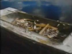 Garbage Barges