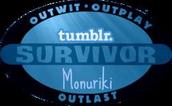 Monuriki Logo