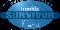 Survivor: Monuriki