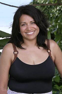 Karen S1 Contestant