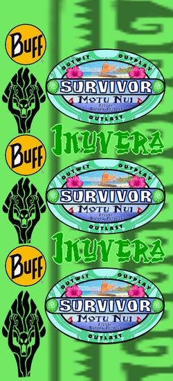 Ikuvera Buff
