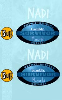 Nadi Buff