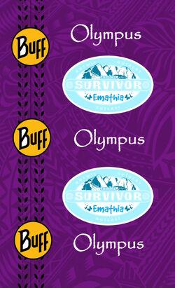 Olympus Buff