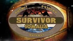 Tumblr Survivor Somalia - Opening Sequence