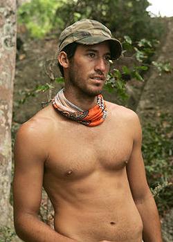 Ryan s37 contestant