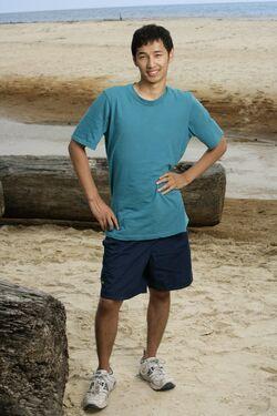 Cullen S9 contestant