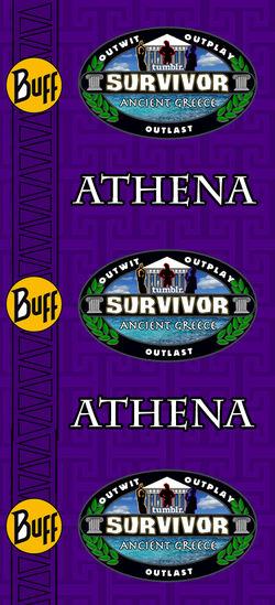 S24 Athena buff