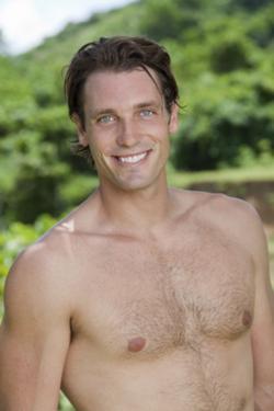 Ryan S3 contestant