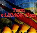 Team e-LEMON-ators