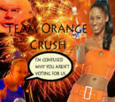 Team Orange Crush