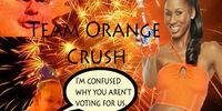 Team Orange Crush