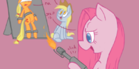 Question Pinkamena
