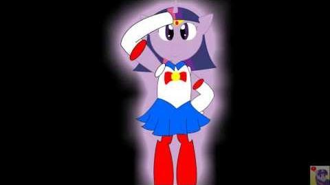 Sailor Twilight Transforms
