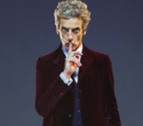 The Doctor (The Doctor - Time Lord Victorious)