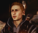 Alistair Theirin (LilikaMatthews)
