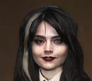 Octaviara Von Malfoy