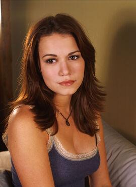 Hayley Gilmore