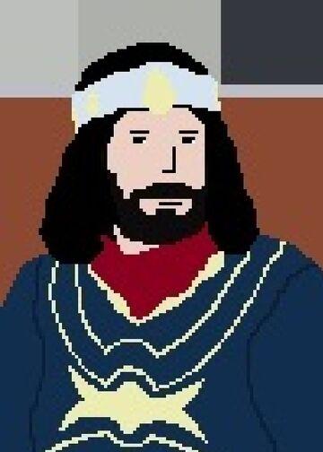 King Laurent I