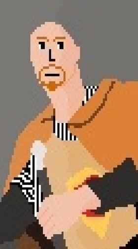 King Egbert V
