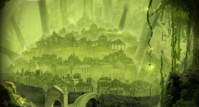 File:The Eternal City.JPG