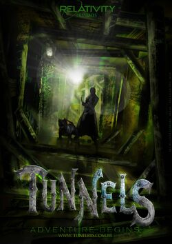 Tunnels movie