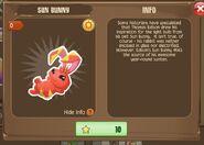 Sun Bunny 2 (Info)