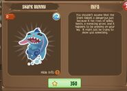 Shark Bunny 2 (Info)