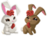 Rooster Bunny (Icon)