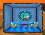 Ocean room