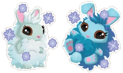 File:Snowflake Bunny (Icon).png
