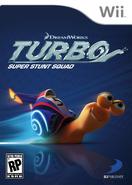 Turbo Super Stunt Squad - Wii