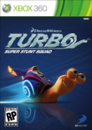 Turbo Super Stunt Squad - Xbox 360