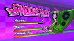 Smoove Move stats