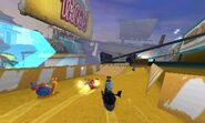 Turbo: Super Stunt Squad Nintendo DS 004