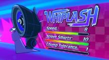 Whiplash's Information