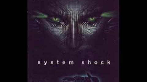 System Shock 2 soundtrack Hydro 1