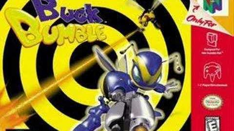 Buck Bumble - Theme