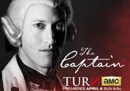 Turn Season 1 character poster 7