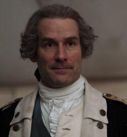 George Washington in-universe 9