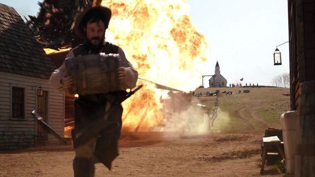 File:Battle of Setauket gunpowder explosion.jpg