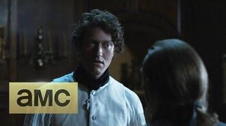 TURN Washington's Spies 'A Threat Interrupted' Talked About Scene Ep. 305