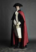 George Washington Season 2 portrait 3