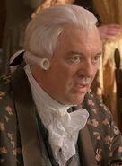 James Rivington in-universe