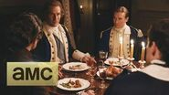 Talked About Scene Episode 201 TURN Washington's Spies Thoughts of a Free Man