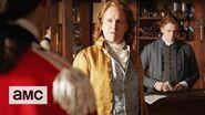 TURN Washington's Spies Season 4 'Spyhunter General' Premiere Sneak Peek