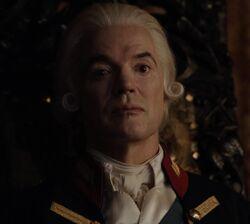 George III in-universe
